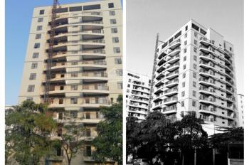 Bán căn hộ đẹp tại chung cư Sài Đồng Lake View suất ngoại giao từ chủ đầu tư, giá chỉ 18.4 tr/m2