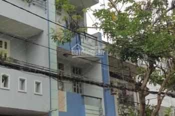 Bán nhà MTKD 144 Nguyễn Hậu, Quận Tân Phú, 4x8m, 4 lầu