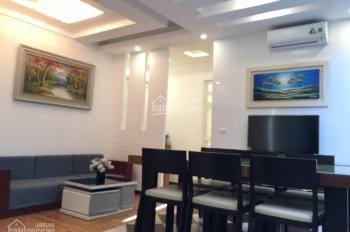 Cho thuê chung cư 17T2 Hoàng Đạo Thúy, 120m2, 2 phòng ngủ, full đồ đẹp 12 triệu/th, 0915 351 365