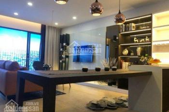 Amber Riverside 622 Minh Khai, cơ hội sở hữu căn hộ giá rẻ quần thể Time City có 1-0-2