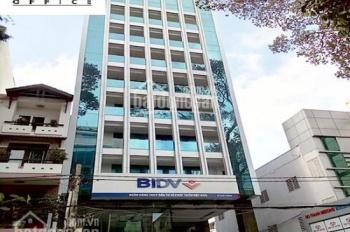 Cho thuê văn phòng Quận 3 Đỗ Thành Mekong building đường Cao Thắng, 225m2 - 107 triệu
