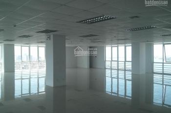 Cho thuê văn phòng diện tích 145m2 khu phân lô Láng Hạ giá chỉ 22 triệu/tháng