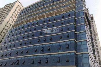 Cho thuê văn phòng, mặt bằng tầng 1 tại Tràng An Complex. Diện tích 500m2 giá 250 nghìn/m2/th