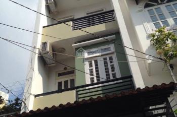 Cho thuê nhà hẻm xe hơi đường Huỳnh Văn Bánh, P12, Q. Phú Nhuận. Liên hệ: 0902.689.077 Bích Vân