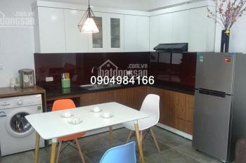 Cho thuê căn hộ 60m2 khu Yết Kiêu, giá 12tr/tháng