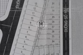 Mở bán 15 lô nền đất vàng khu phố chợ Cái Sao, Long Xuyên. LH 0938 415 963