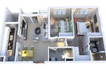 Quá hot, cho thuê gấp căn 3PN The Krista đầy đủ nội thất, Quận 2 giá chỉ 13tr/th LH ngay 0938978028