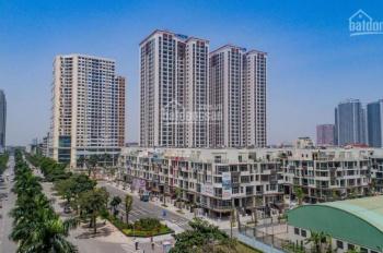 Bán cắt lỗ căn ngoại giao liền kề Mon City với giá tốt nhất thị trường, 0946400555