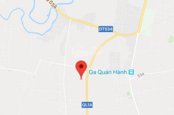 Cần cho thuê 5 nhà xưởng (7500m2/nhà) mặt tiền QL 1A, Nghi Lộc, tiện KD. LH: 0937.49.26.26