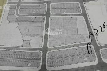 Chinh chủ bán đất lô đẹp đối diện kiot chợ Phụ Tùng, khu dân cư 7,8, phường Mỏ Chè