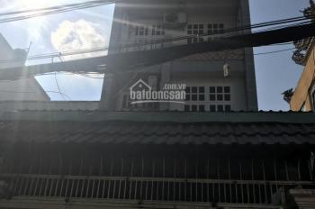 Bán gấp nhà MT Nguyễn Trãi, Bến Thành, Quận 1, 4.2x16m, giá chỉ 25.5 tỷ