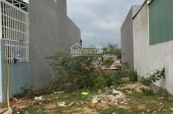 Bán đất khu điện âm Hòa Quý, ngay chân cầu Khuê Đông