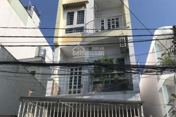 Bán gấp nhà MT Nguyễn Trãi, Bến Thành, Quận 1. Giá chỉ 25.5 tỷ