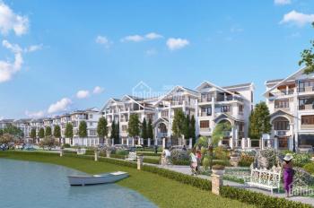 Đất nền đẹp nhất TP Bắc Giang Bách Việt Lake Garden chỉ từ 1,4 tỷ đến 2 tỷ/lô. LH: 0965 937 886