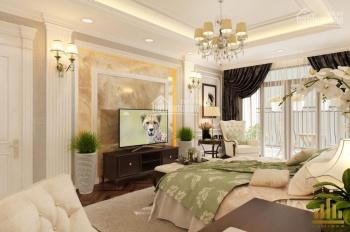 Cho thuê căn hộ Hyundai Hillstate, 136m2, 3 phòng ngủ, full đồ cơ bản, 10tr/th, gọi 0966096373