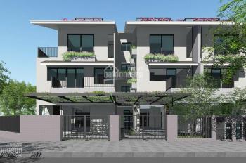 Chính chủ bán song lập SD5 - IRIS Home - KĐT Gamuda, căn góc 212m2 -Trả chậm 3 năm - Hướng Đông Nam