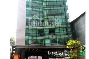 Cho thuê văn phòng Quận 1, Khang Thông Building, Nguyễn Thị Minh Khai, gần cv Tao Đàn, 112m2- 51 tr