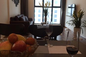 (0972356984) BQL Goldmark City 136 Hồ Tùng Mậu, cho thuê căn hộ full đồ, 2PN, 3PN, giá từ 7 tr/th