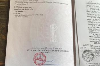 Chính chủ bán đất Hàm Ninh 144m2, giá 900tr, quy hoạch ONT