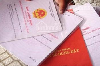 Chính chủ bán lô đất trung tâm Phú Mỹ Hưng 8*18m và 12*18m và 11*20m sổ đỏ, call 0977771919