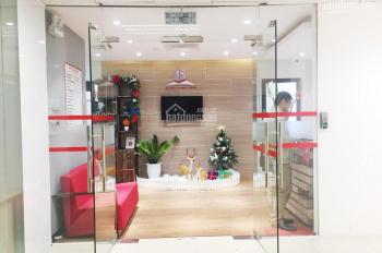 Cho thuê văn phòng trọn gói, chỗ ngồi làm việc, văn phòng ảo tại Sky City Tower, 88 Láng Hạ