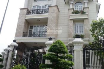 Bán biệt thự HXH 6m khu Lam Sơn, DT 7x18m, 1 trệt 2 lầu. Giá hấp dẫn 22.5 tỷ, 0904466721