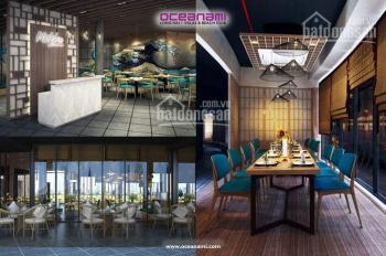 Chủ đầu Oceanami bán 2 căn villas biển cuối cùng của dự án B11, LH 0901.46.49.76