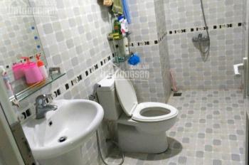 Cho thuê nhà đường Phạm Hữu Lầu, Q.7 5x20m, 4PN, 5WC, giá 19tr/th, full nội thất 09 414 414 09