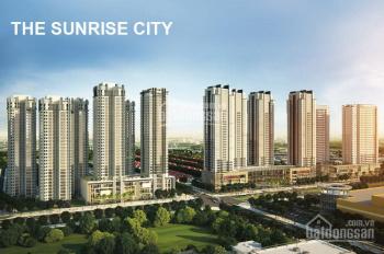 Mở bán shophouse Sunrise City đối diện Lotte Mart Q7 đăng ký nhận ưu đãi từ Novaland. LH 0938167529