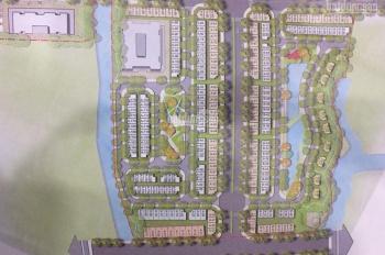 Sở hữu bất động sản nghỉ dưỡng Dragon Village, quận 9 DT 190m2 với 4 tỷ 1 trệt 2 lầu, 0906.2341.69