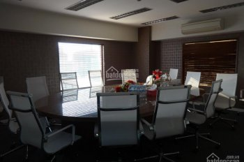 Văn phòng cao cấp đường Tôn Đức Thắng trống 90m2 giá quá tốt - LH 0909068689