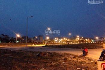 Bán gấp lô đất 2 mặt tiền - trung tâm thành phố Biên Hòa