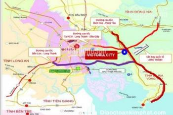 Chính chủ cần bán gấp 1 lô mặt tiền đường 17m, gần lô góc, gần chợ, dự án KDC An Thuận, 0937012728