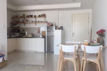 Cho thuê căn hộ Conic, tầng cao, thoáng mát, đầy đủ nội thất. LH 0911678909
