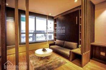BQL cho thuê officetel, căn hộ Charmington, MT Cao Thắng, Quận 10, mới 100%, tiện ích cao cấp