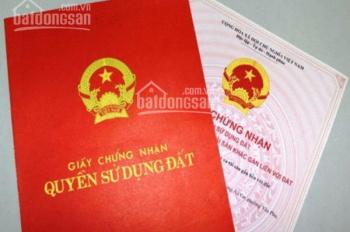 Chính chủ bán biệt thự và liền kề KĐT Vân Canh, ĐT: 0912.998.034