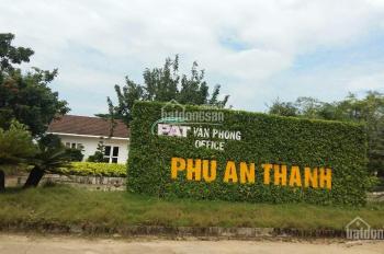 Tiến BĐS - Đất KCN Phú An Thạnh, MT TL830, Bến Lức - 2 lô đất 100m2-120m2, vị trí đẹp LH 0904863913