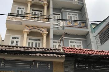 Bán nhà đường Lê Văn Quới, nhà đẹp mới xây, hỗ trợ vay ngân hàng, tư vấn miễn phí. LH: 0903 693 797
