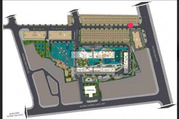 Lô đất KDC La Casa đẹp như hoa hậu 7*20m đối diện sảnh căn hộ An Gia RiverPanorama, giá 65 tr/m2