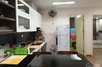 Cho thuê căn hộ chung cư Linh Đàm, VP3, VP5, NƠ, HUD3, 2 phòng ngủ, full đồ, LH 0984877152