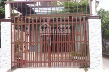 Bán nhà ở xã Tam An 100% thổ cư, nhà ngay ủy ban nhân dân xã Tam An. Liên hệ 093.734.2222