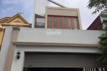 Cho thuê nhà riêng, nhà ở Vĩnh Yên cho người NN, 120m2, 4 tầng 5, 6 phòng ngủ đủ đồ. LH 0986797222