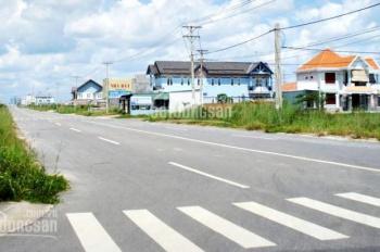 Cần bán gấp block đất đường Vành Đai 4 cạnh Trường Đại Học Việt Đức - nối liền 5 tỉnh