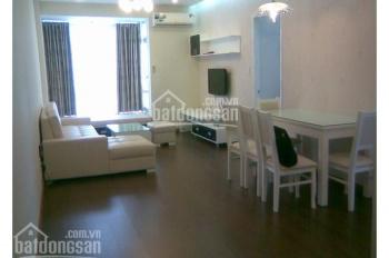 Cần bán căn hộ An Khang full nội thất, Q2, DT: 106m2, 3PN, 2WC, giá 3 tỷ 8 có TL. Chính chủ