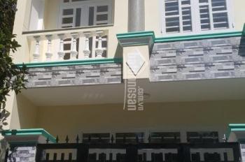 Nhà 1 lầu gần ngã tư Miếu Ông Cù, giá 850tr, sổ chung