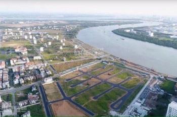 Bán đất nền biệt thự nhà phố Quận 2, Saigon Mystery Villas 5x20ma giá 14 tỷ, LH: 0939748433 Mr Việt