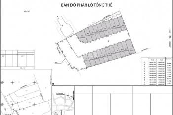 Sản phẩm đặc biệt đất nền sổ đỏ xây tự do Park Riverside tiện ích đẳng cấp. LH: 0911 60 36 36