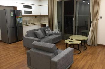 Cho thuê chung cư Home City 100m2, 3PN, full nội thất, giá 18 triệu, LH 0918 68 25 28