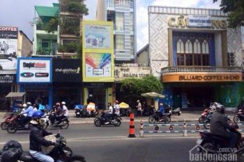 Bán tháo nhà 2 mặt tiền Nguyễn Thông, Q3 (10mx20m)(185m2) 3 tầng cực đẹp, giá chỉ 41,999 tỷ