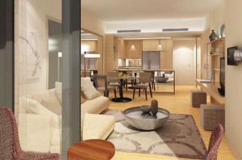 Cho thuê chung cư 165 Thái Hà, giá rẻ nhất tòa nhà